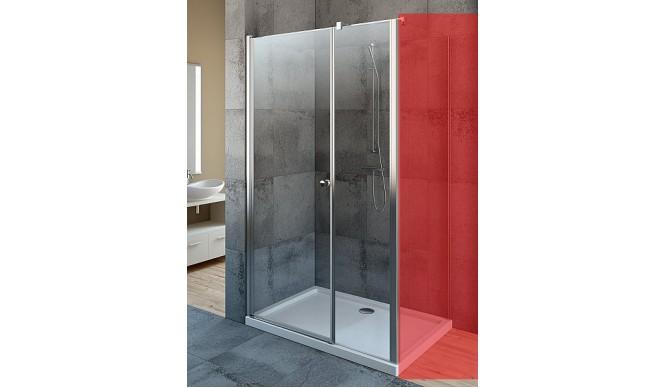Душова кабіна Radaway Eos KDS 120 ліві двері x 100 (37555-01-01NL)