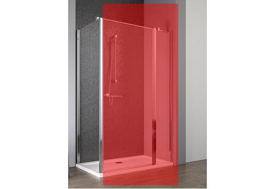 Бокова Стінка для душової кабіни Radaway Eos II S2 100 ліва, прозоре (3799432-01L)