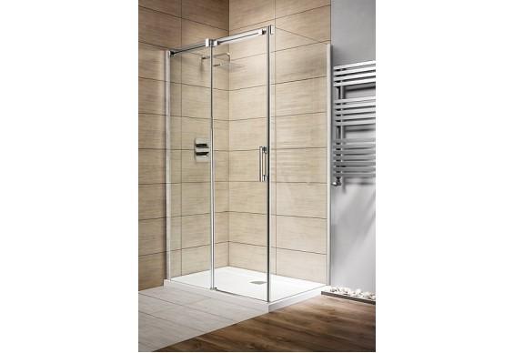 Стінка для душової кабіни Radaway Espera KDJ S 1000 права, прозоре (380140-01R)