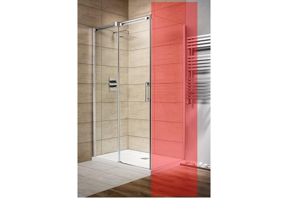 Двері для душової кабіни Radaway Espera KDJ 140 ліві, прозоре (380134-01L)