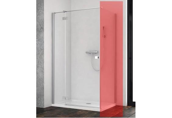Двері для душової кабіни Radaway Essenza New KDJ 120 ліві (385042-01-01L)