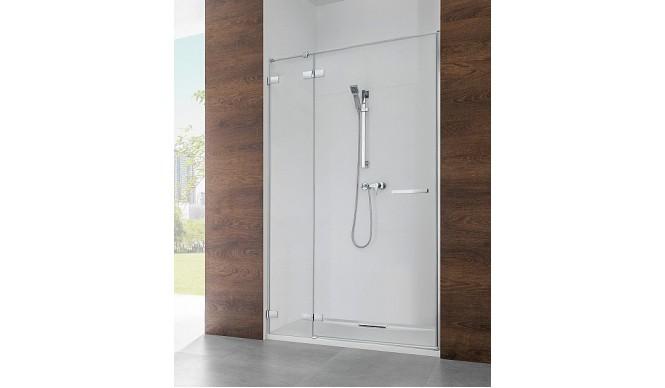 Душові двері в нішу Radaway Euphoria DWJ 110 ліві (383015-01L)