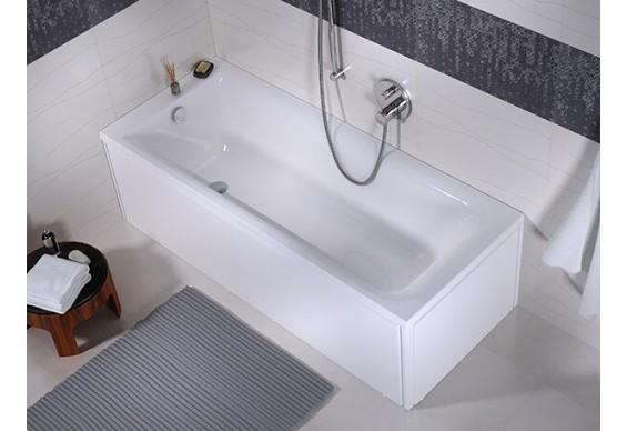 Ванна Colombo Фортуна 160х70 без ніжок (SWP166000N)