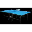Стіл для настільного тенісу GSI-sport Athletic Light 274x152,5x76 см Blue