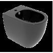 Підлогове біде GSG LIKE 52,5 см glossy Black (LKBI01002)