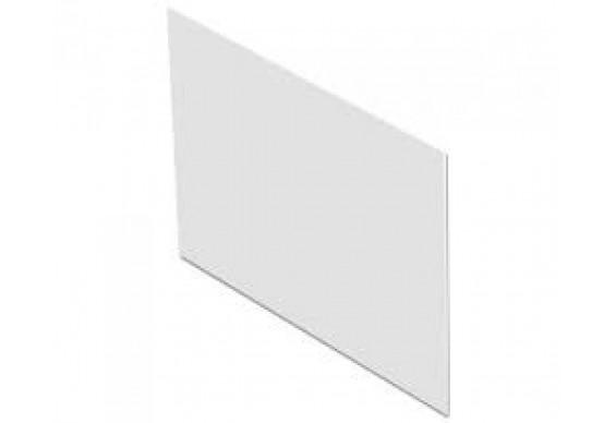 Бокова панель для ванни Excellent AVA Comfort 55x56 см, біла (OBEX.AVB15)