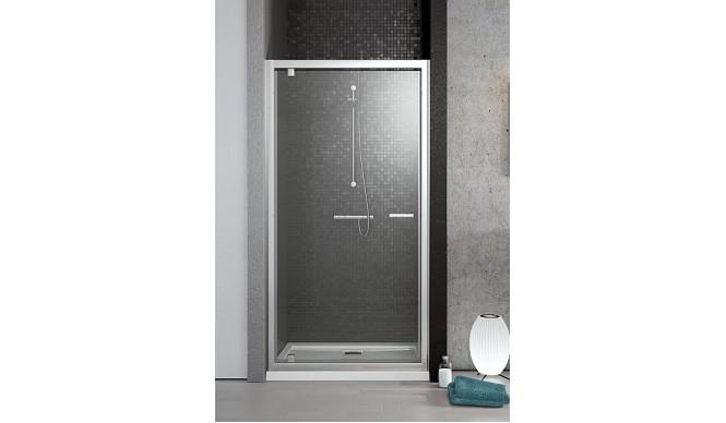 Душові двері в нішу Radaway Twist DW 70 (382000-01)