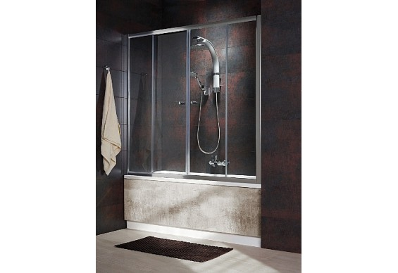 Душова шторка на ванну Radaway Vesta DW D 150 (203150-06)