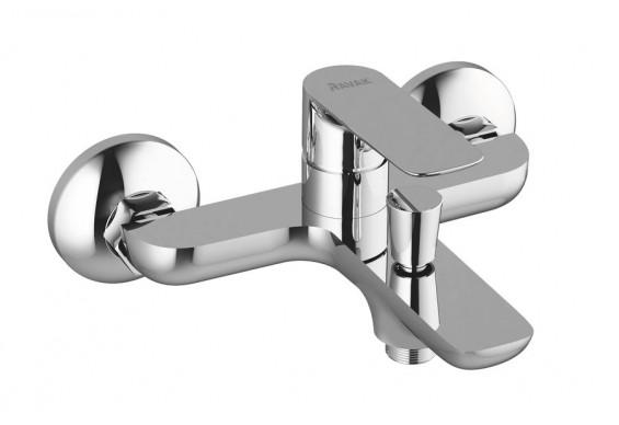 Змішувач для ванни Ravak Classic CL 022.00/150 (X070083)