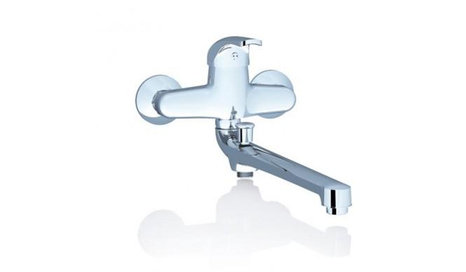 Змішувач для ванни і умивальника Ravak Rosa RS 051.00/150 (X07P002)
