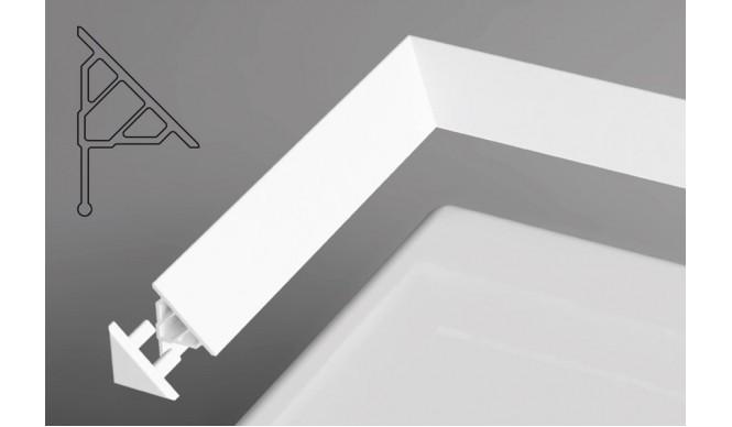 Декоративна планка Ravak 10/1100, біла (XB451100001)