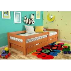 Дитяче ліжко Арбор Древ Альф 80х200 сосна (RS80.2)