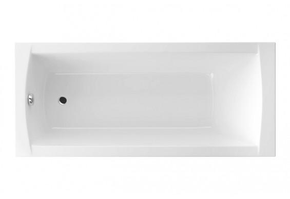 Ванна Excellent Aquaria 1700x750 мм + ніжки (WAEX.AQU17WH)