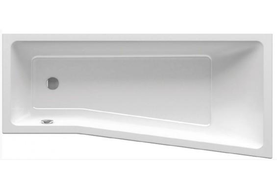 Ванна Ravak BeHappy II 160 x 75 R (C971000000)