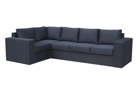 Кутовий диван ТМ Віка Чикаго B31 (VK-15)