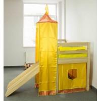 Ігрове ліжко Берест 70х190 (BR49)