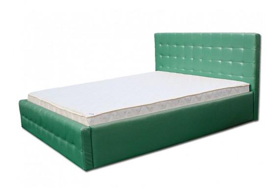 Двоспальне ліжко ТМ Віка Кармен 160х200 (VKS160)
