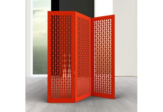 Ширма ДекоДім Ксенія на 3 секції 150х170 см (DK41-5)