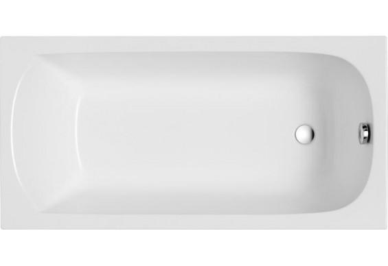 Ванна Polimat Classic 120x70 + ніжки (00237)