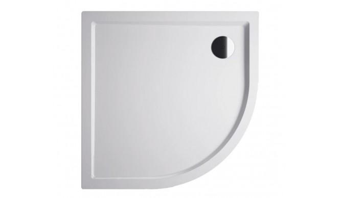 Душовий піддон Riho Zurich 280 900х900, білий (DA88)