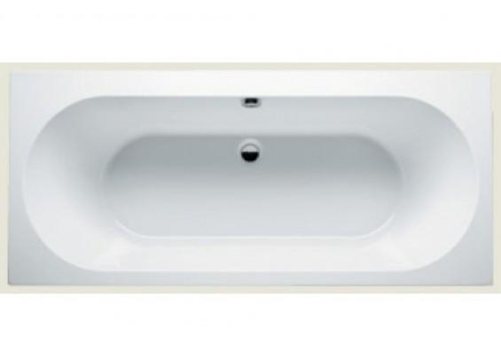 Ванна Riho Carolina пряма 190x80 см + ніжки (BB55)