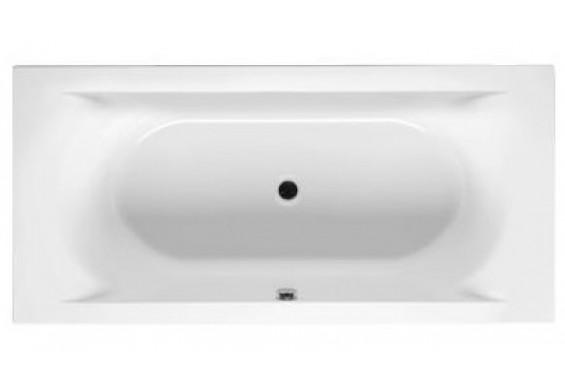 Ванна Riho Lima пряма 180x80 см + ніжки (ВВ46)