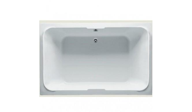 Ванна Riho Sobek пряма 180x115 см + ніжки (BB28)