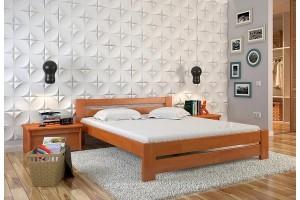 Двоспальне ліжко Арбор Древ Симфонія 180х190 сосна (SS180.2)