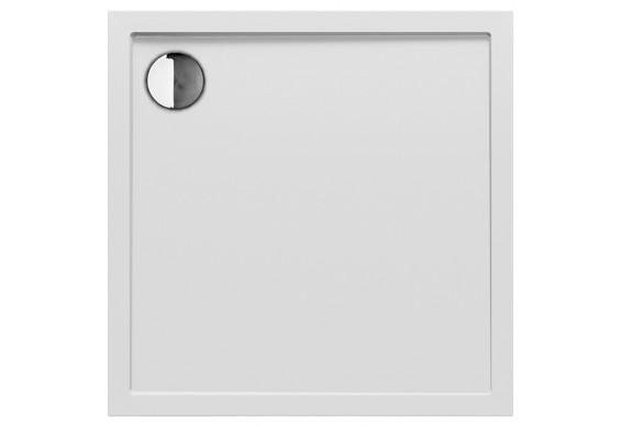 Душовий піддон NEW TRENDY NEW CANTARE 100x100x4,5 см (B-0422)