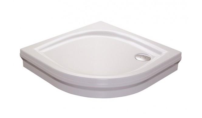 Душовий піддон Ravak Elipso-80 PAN (A224401410)