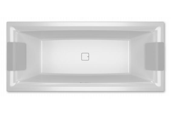 Ванна Riho Still Square 180x80 см (BR01005)