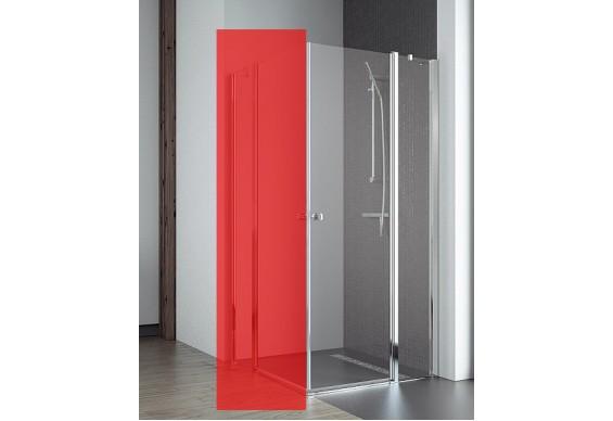 Права частина душової кабіни Radaway KDD 100, прозоре (3799462-01R)