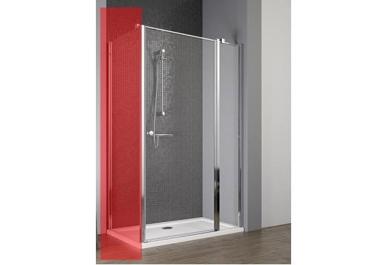 Двері для душової кабіни Radaway Eos II KDJ 120 праві, прозоре (3799424-01R)