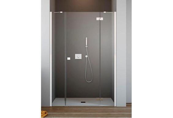 Душові двері в нішу Radaway Essenza New DWJS 130 праві (385032-01-01R)