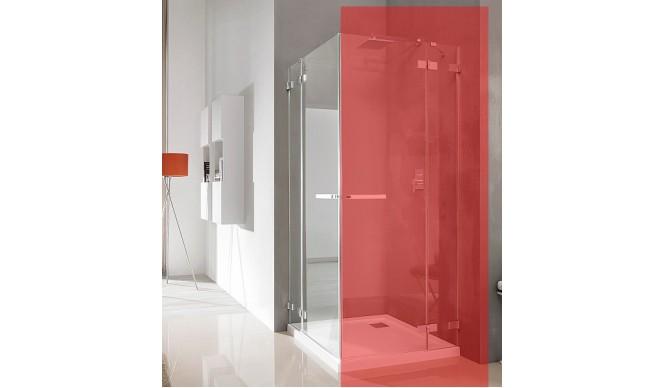 Ліва частина душової кабіни Radaway Euphoria KDD 100 (383062-01L)