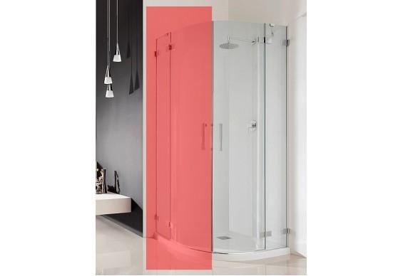 Права частина душової кабіни Radaway Euphoria PDD 80 (383002-01R)