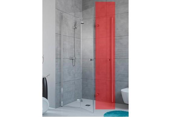 Ліва частина душової кабіни Radaway Fuenta New KDD-B 90 (384071-01-01L)