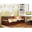 Дитяче ліжко Естелла Нота 90х190 буковий масив (DL-08.2)