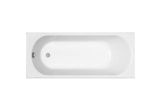 Ванна прямокутна Kolo Opal Plus 160x70 см (XWP357000N)