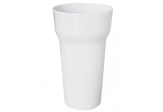 Підлоговий умивальник ArtCeram Pop, white (POL0040100)
