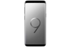 Смартфон Samsung Galaxy S9 G960F-DS 4/64GB Gray (SM-G960FZADSEK)
