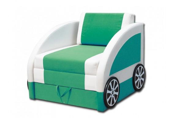 Дитячий диван ТМ Віка Смарт (VK012)
