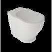Підлогове біде GSG TIME 54 см white matt (TIBI01001)