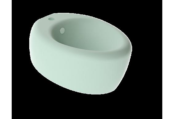 Підвісне біде GSG TOUCH 55 см matt Water (TOBISO025)