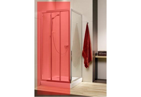 Бокова Стінка для душової кабіни Radaway Treviso Treviso S 80 (32413-01-01N)