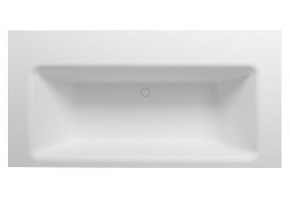 Ванна Riho Zamora окремостояча 220x100 см (BS47)