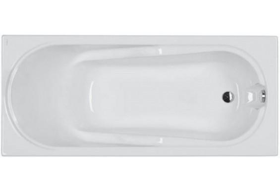 Ванна прямокутна Kolo Comfort 180x80 см (XWP3080000)