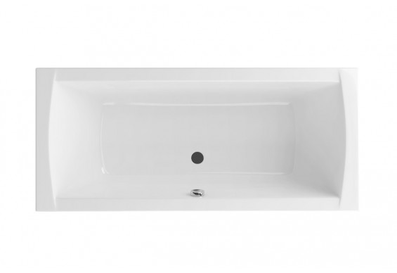Ванна Excellent Aquaria Lux 1800x800 мм + ніжки (WAEX.AQU18WH)