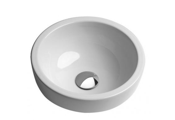 Умивальник-чаша Catalano Sfera 45, білий (145AC00)