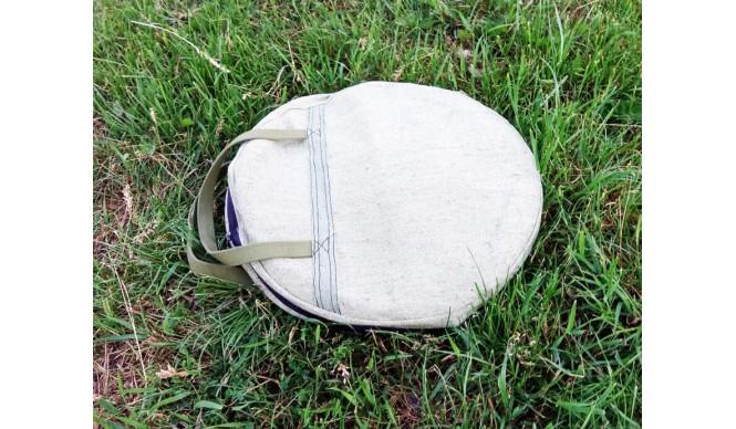 Чохол для сковороди-мангалу ДекоДім діаметром 50 см (SH-PA-10)